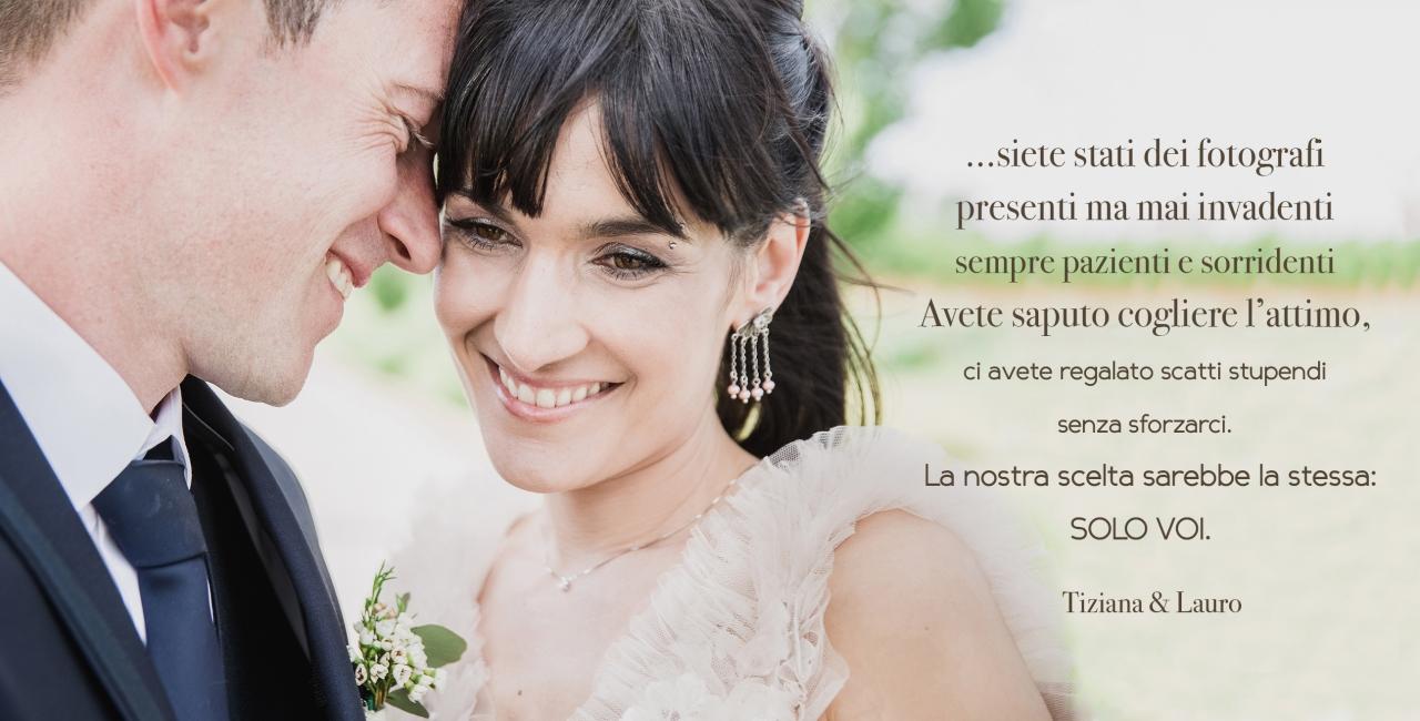 Tiziana & Lauro